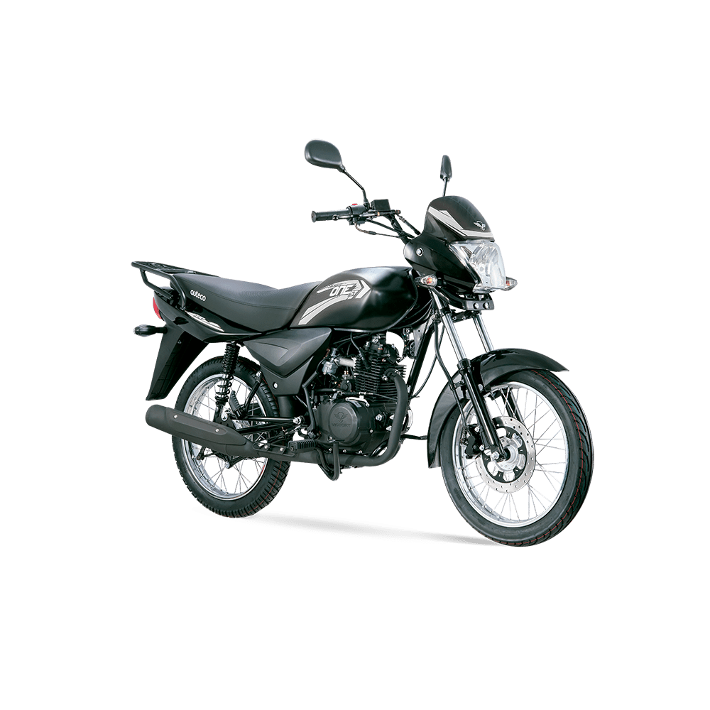 Victory one st 100 negro 1