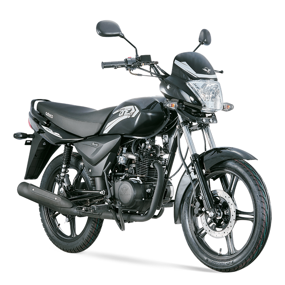 Victory one st 100 silver negro 1